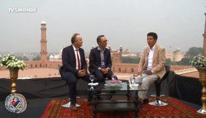 TV5MONDE – Francophonie